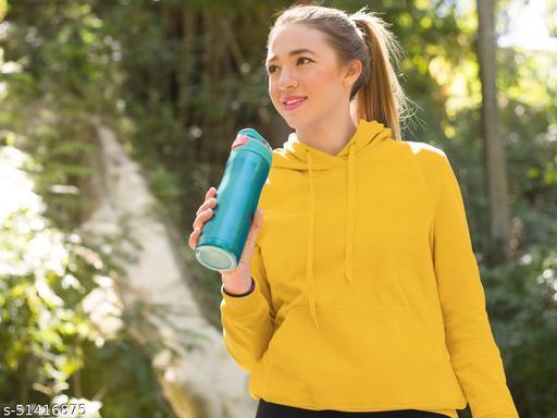 Urbane Glamorous Women sweatshirt