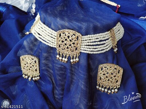 Allure Graceful Women jewellery set