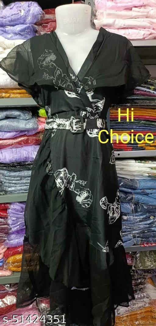 Pretty Feminine Women Dresses