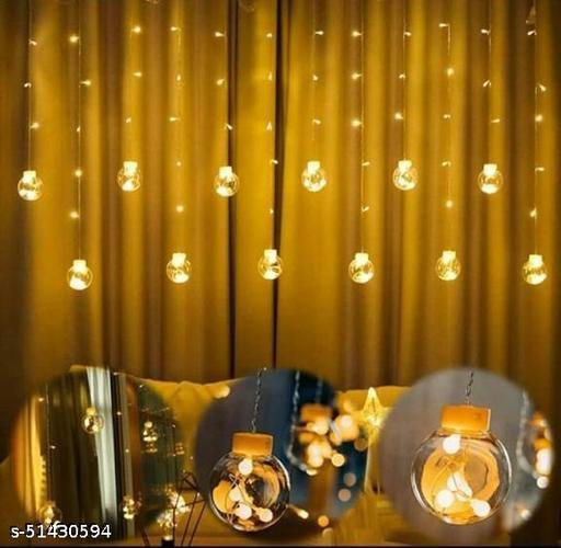 Fancy Hanging Lighting