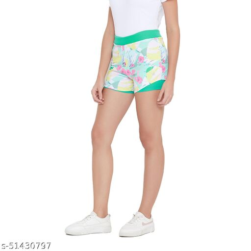 Shorts for Women's