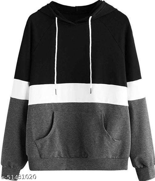 Urbane Partywear Women Sweatshirts