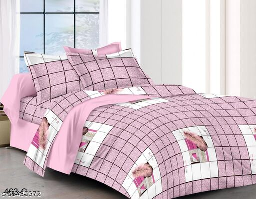 Classy Bedsheets