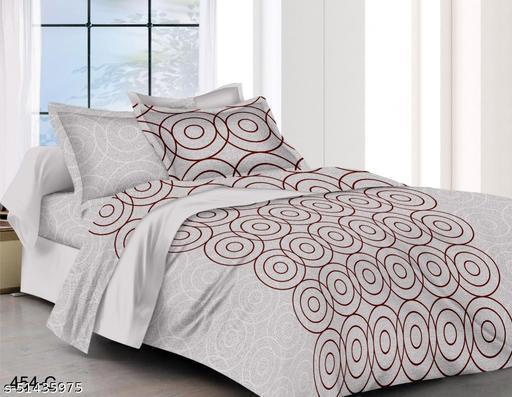 Fancy Bedsheets