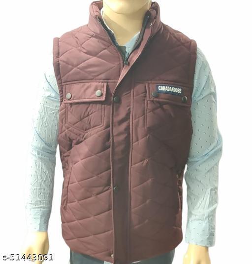 Trendy Partywear Men Jackets