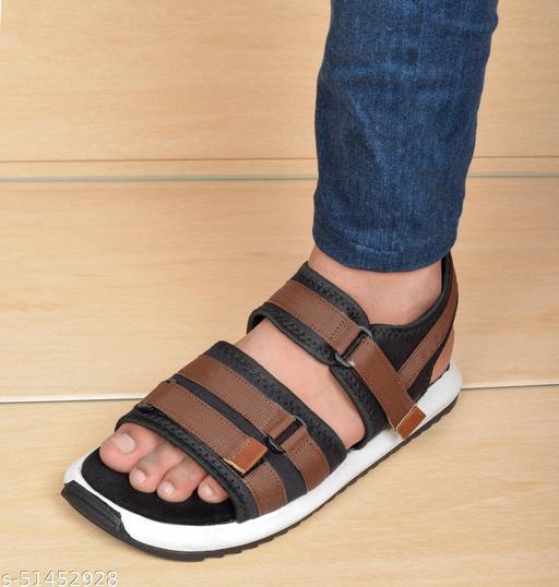 Latest Attractive Men Sandals