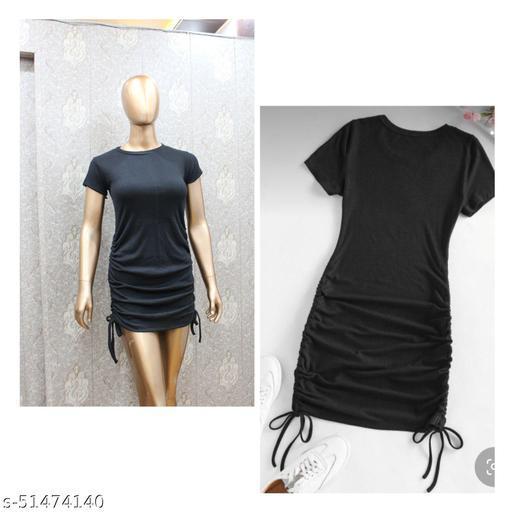 Stylish Feminine Women Dresses
