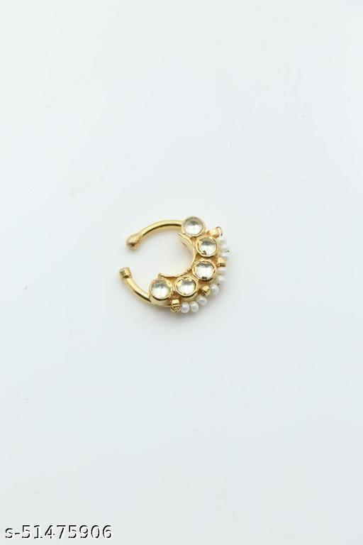 New Stylish Nose pin (nath)