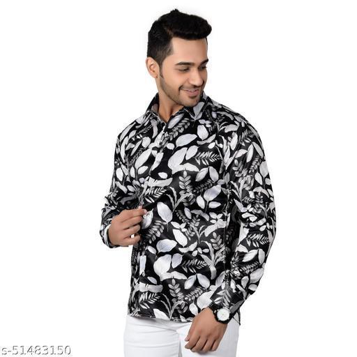 Fancy Elegant Men Shirts