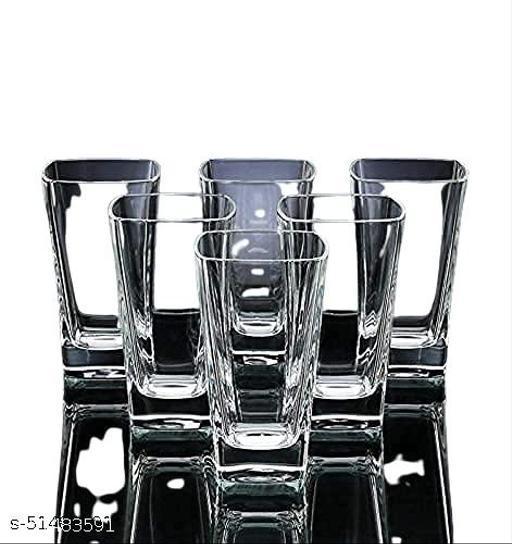 Trendy Drinking Glass