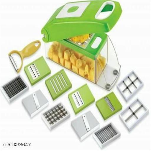 Modern Vegetable Slicer & Cutter