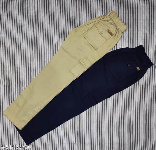 Fancy Modern Men Track Pants
