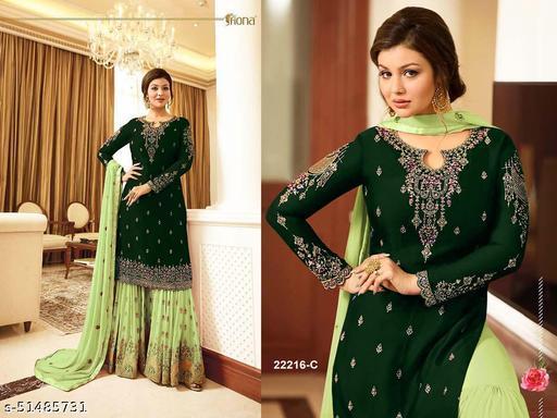 Aakarsha Attractive Salwar Suits & Dress Materials