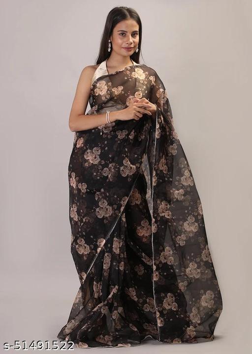 Kashvi Petite Sarees
