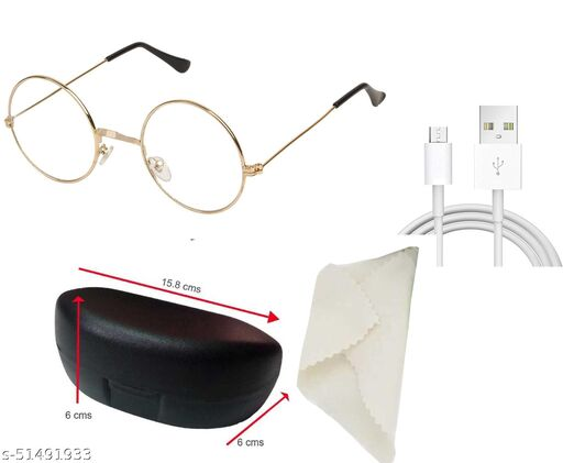 Fancy Latest Women Sunglasses with cable