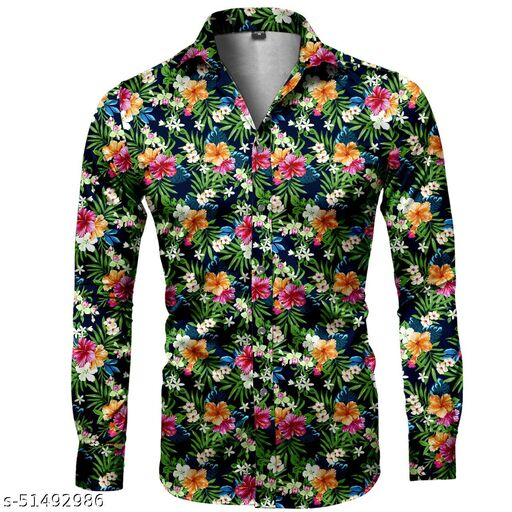 Urbane Latest Men Shirt Fabric