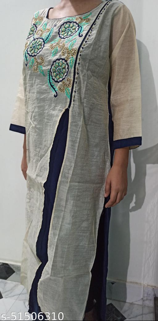 Kashvi Ensemble Women Kurta Sets