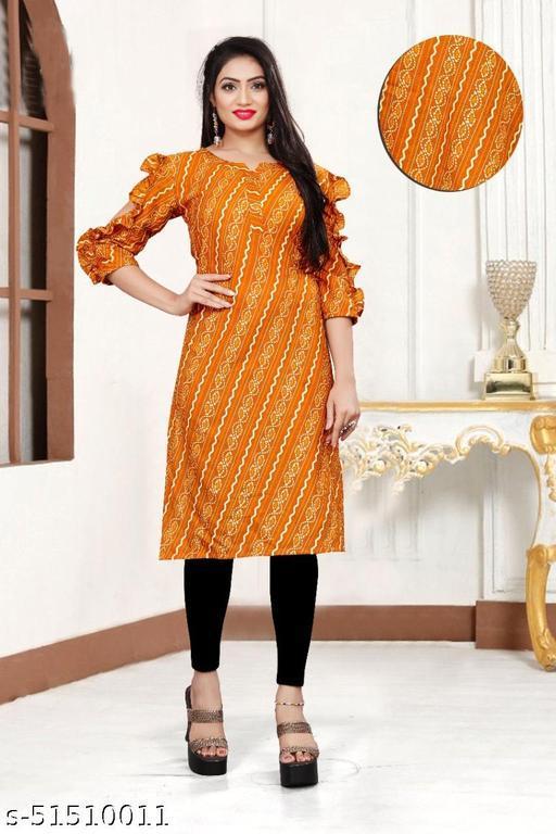 Aakarsha Attractive Kurtis