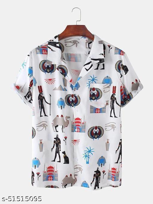 Classy Glamorous Men Shirt Fabric