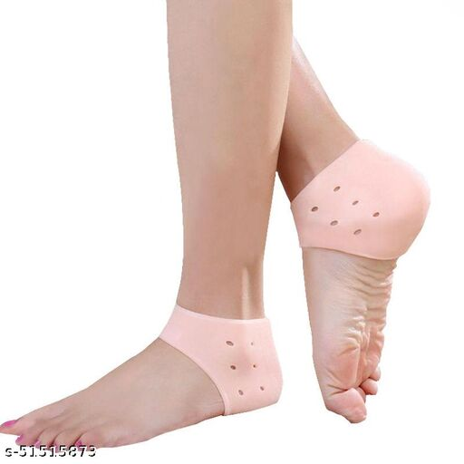 Foot Protector Socks Set Of 1 Pair