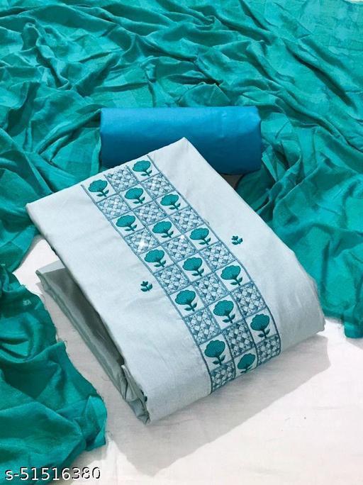 Banita Fashionable Suit & Dress Material