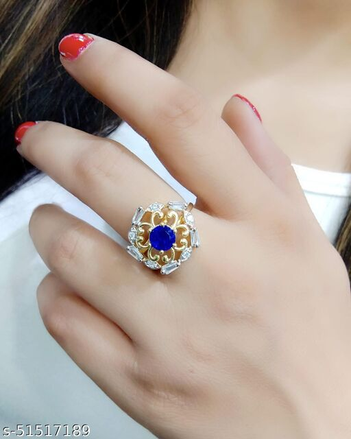 New look rings for girls