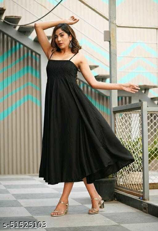 Mahira Gown