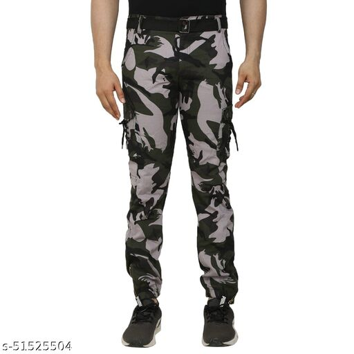 Ravishing Fashionista Men Trousers