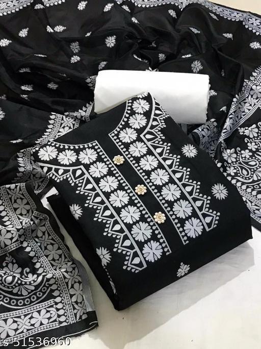 Trisha Salwar Suits & Dress Materials