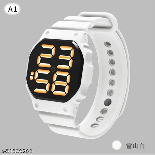 Gorgeous Men Smart Watches