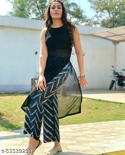 Aishani Sensational Women Kurta Sets