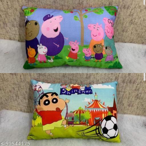 Unique Kids Pillow