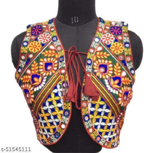 Jivika Fabulous Women Ethnic Jackets