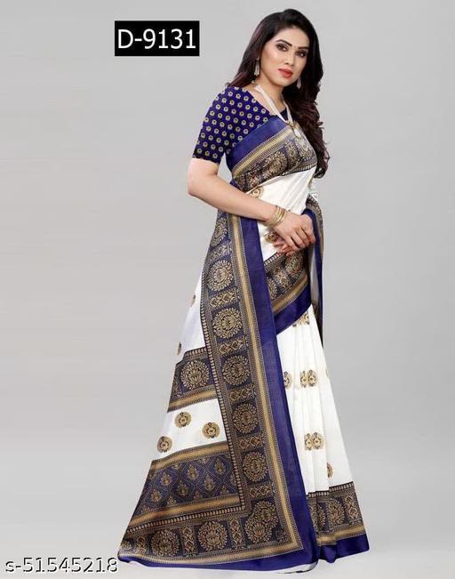 Myra Attractive Sarees