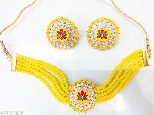 Twinkling Graceful Jewellery Sets