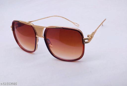 Fashionable Unique Men Sunglasses