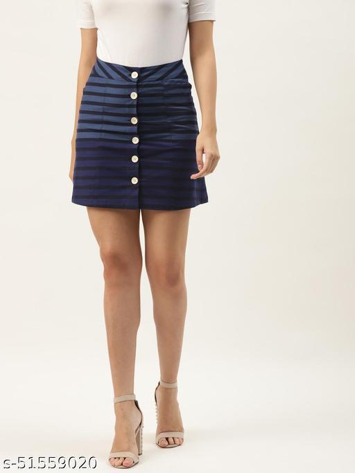 Gorgeous Glamarous Women Western Skirts