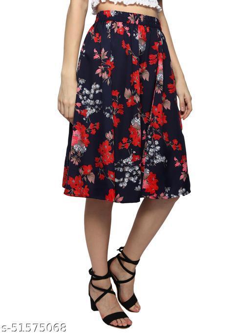 Stylish Glamorous Women Skirt