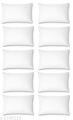 OYASUMI Soft & Comfy Pillows (Pack of 6)