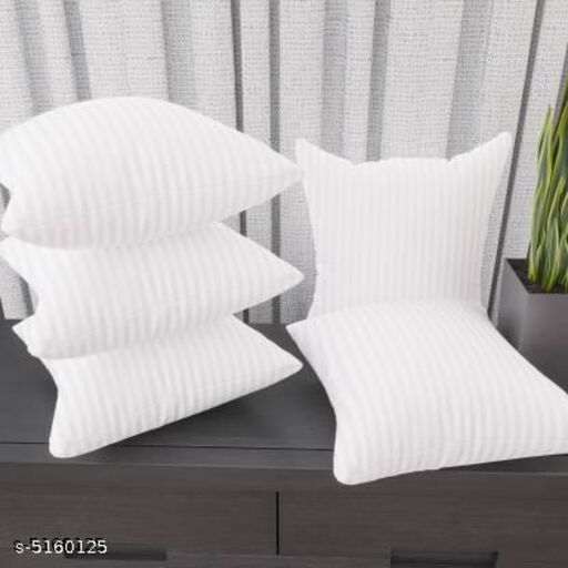 OYASUMI Soft & Comfy Pillows (Pack of 5)