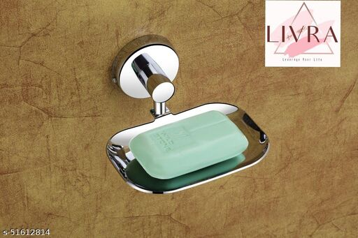 Fancy Soap Dishes