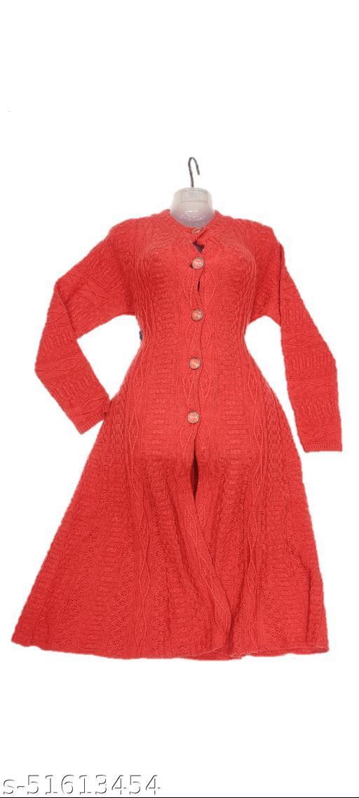 Trendy Retro Women Sweaters