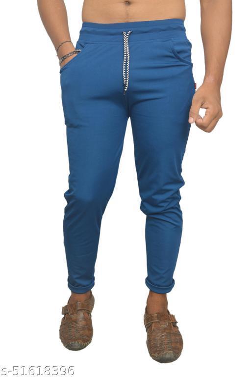 Designer Fashionista Men Track Pants