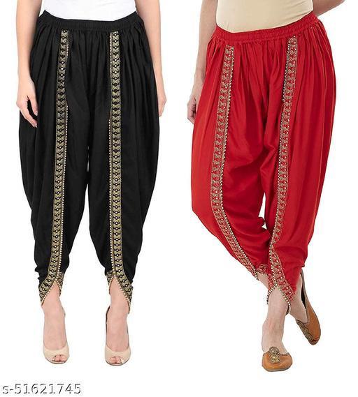 Aagyeyi Voguish Women Salwars