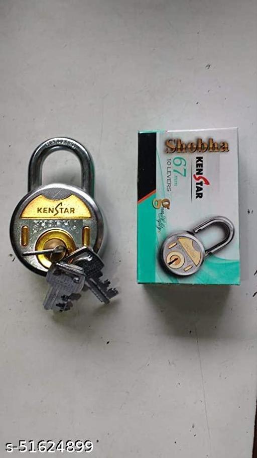 New Locks