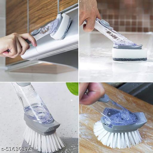 Elegant Cleaning Brushes