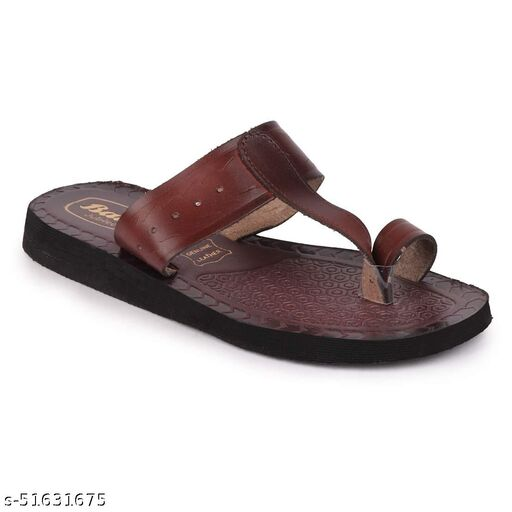 Relaxed Trendy Men Sandals