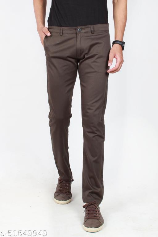 Stylish Unique Men Trousers
