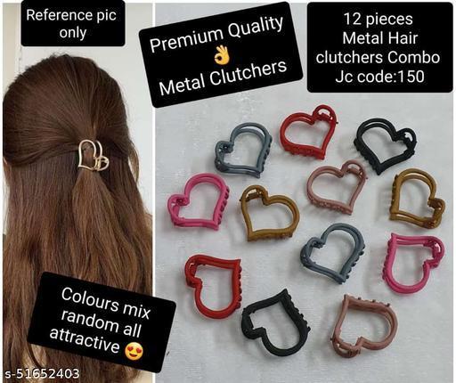 Feminine Unique Women Hair Accessories