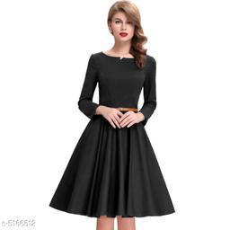 Fabulous Trendy Alluring Dress Set